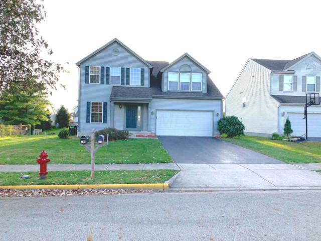 739 Military Drive, Galloway, OH 43119 (MLS #218038722) :: Susanne Casey & Associates