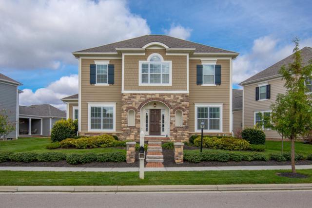 6754 Baronet Boulevard, Dublin, OH 43017 (MLS #218038738) :: Berkshire Hathaway HomeServices Crager Tobin Real Estate