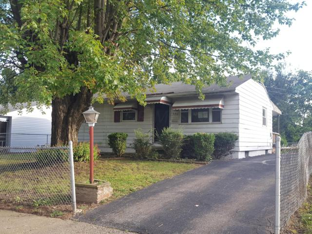 1647 Duxberry Avenue, Columbus, OH 43219 (MLS #218038739) :: CARLETON REALTY