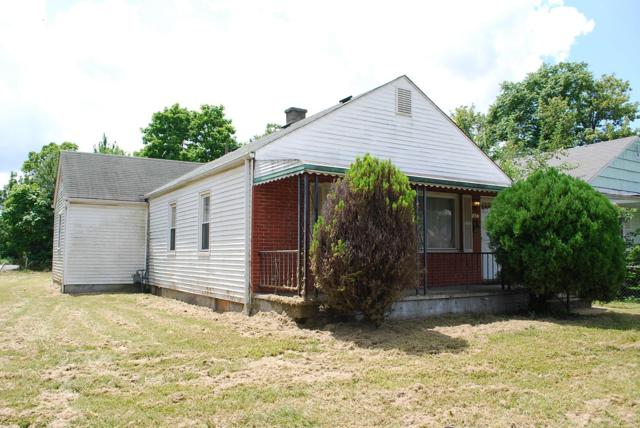 1457 E 20th Avenue, Columbus, OH 43211 (MLS #218038741) :: Berkshire Hathaway HomeServices Crager Tobin Real Estate