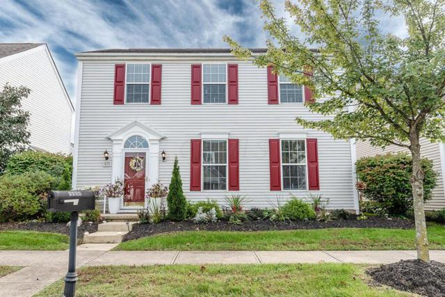 7175 Normanton Drive, New Albany, OH 43054 (MLS #218038742) :: Keller Williams Excel