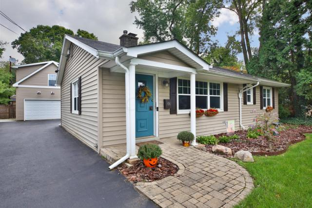 494 Mid Drive, Worthington, OH 43085 (MLS #218038757) :: Signature Real Estate