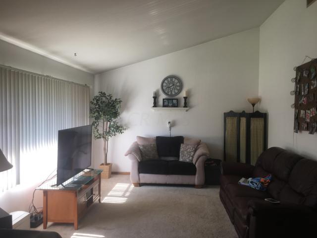 2800 Alder Vista Drive, Columbus, OH 43231 (MLS #218038764) :: The Raines Group