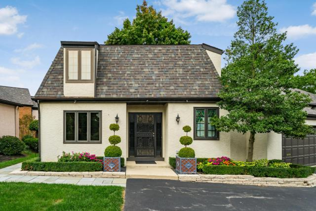 3511 Rue De Fleur, Columbus, OH 43221 (MLS #218038775) :: Brenner Property Group | KW Capital Partners