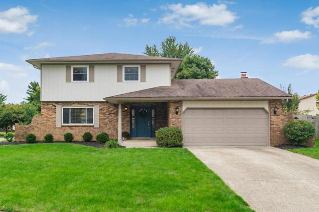2851 Bella Via Avenue, Columbus, OH 43231 (MLS #218038787) :: Signature Real Estate