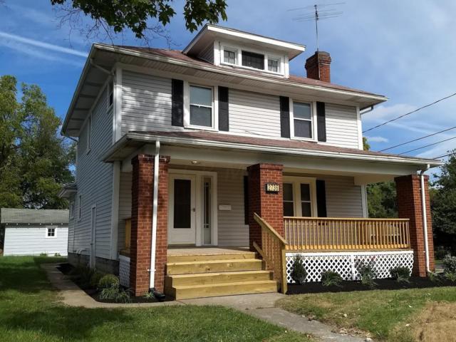 2736 E High Street, Springfield, OH 45505 (MLS #218038794) :: CARLETON REALTY