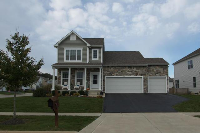 1421 Downey Drive, Marysville, OH 43040 (MLS #218038806) :: Signature Real Estate