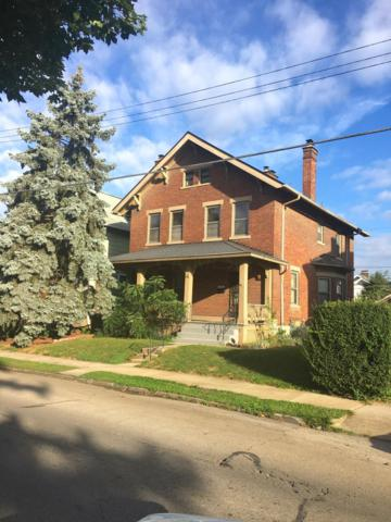 196 E Moler Street, Columbus, OH 43207 (MLS #218038821) :: The Mike Laemmle Team Realty