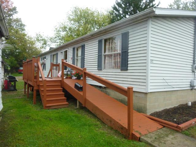 342 Douglas Street, Mount Gilead, OH 43338 (MLS #218038834) :: CARLETON REALTY