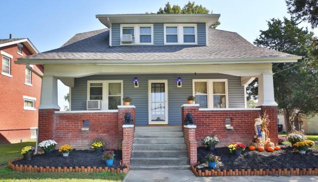 1554 Brown Road, Columbus, OH 43223 (MLS #218038837) :: CARLETON REALTY