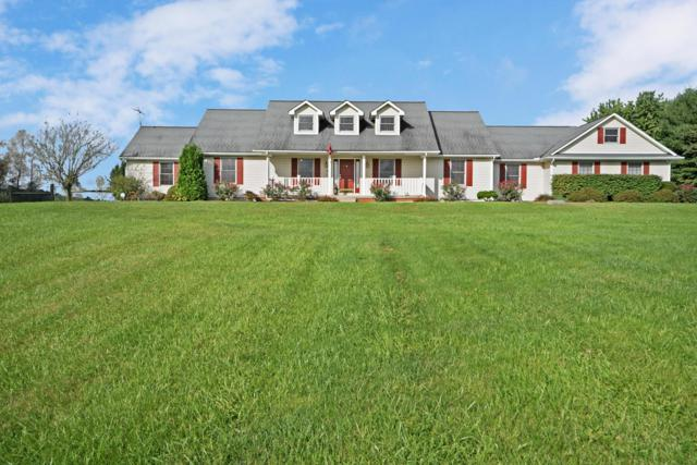 2690 State Route 187, London, OH 43140 (MLS #218038844) :: Berkshire Hathaway HomeServices Crager Tobin Real Estate