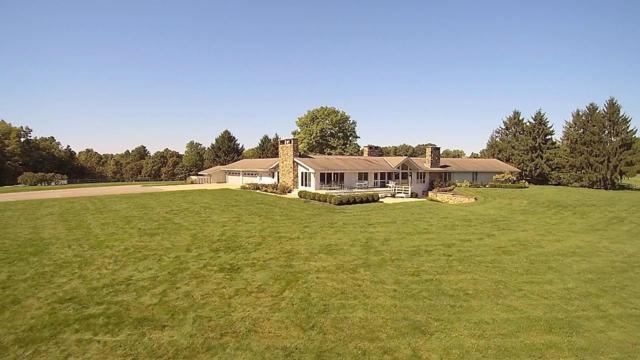 1320 S Home Road, Mansfield, OH 44904 (MLS #218038849) :: CARLETON REALTY
