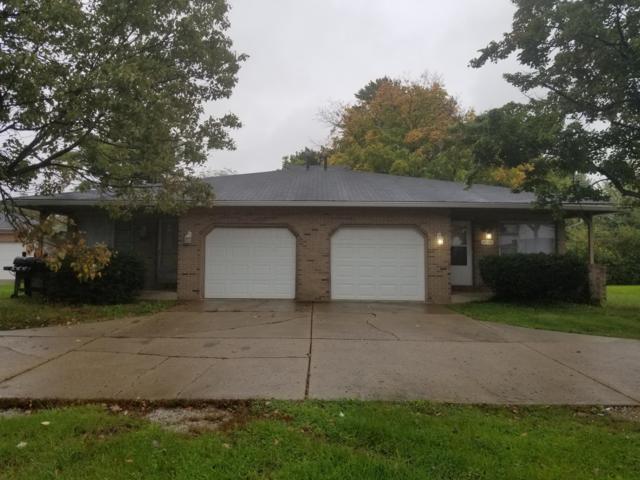 5208 Karl Road, Columbus, OH 43229 (MLS #218038851) :: CARLETON REALTY