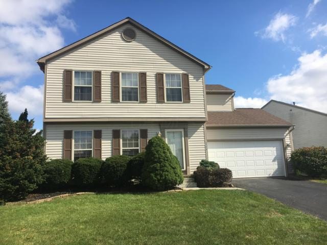 4966 Hilliard Green Drive, Hilliard, OH 43026 (MLS #218038859) :: Berkshire Hathaway HomeServices Crager Tobin Real Estate
