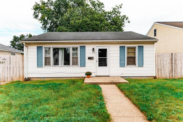 1007 Gilmore Street, Chillicothe, OH 45601 (MLS #218038863) :: CARLETON REALTY