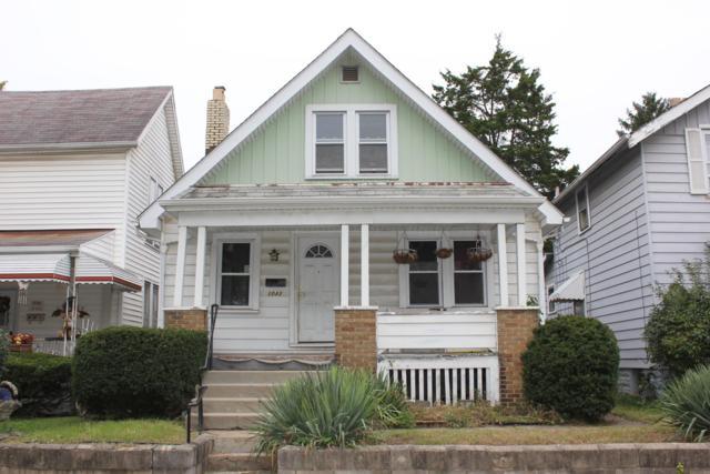 1082 Bellows Avenue, Columbus, OH 43223 (MLS #218038865) :: CARLETON REALTY