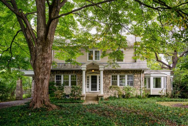 162 W Jeffrey Place, Columbus, OH 43214 (MLS #218038868) :: Exp Realty