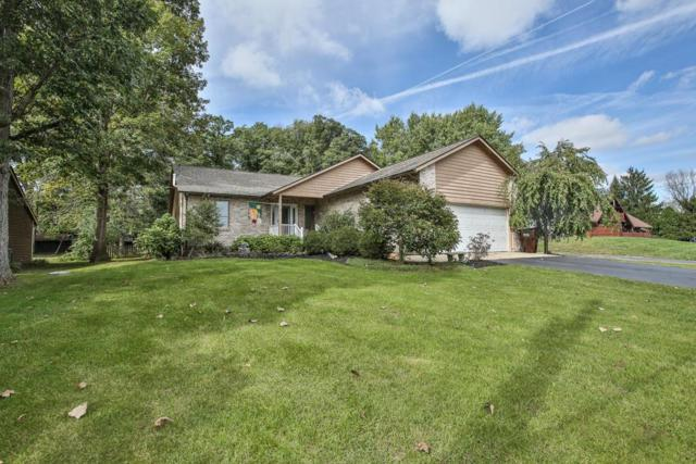 1920 Yuma Drive, London, OH 43140 (MLS #218038880) :: Susanne Casey & Associates