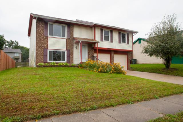 2711 Millrace Drive, Columbus, OH 43207 (MLS #218038888) :: Berkshire Hathaway HomeServices Crager Tobin Real Estate
