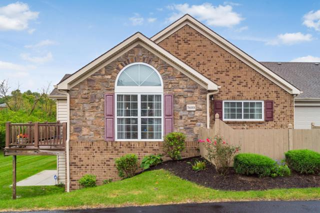 5688 Silver Frost Road, Westerville, OH 43081 (MLS #218038902) :: Berkshire Hathaway HomeServices Crager Tobin Real Estate