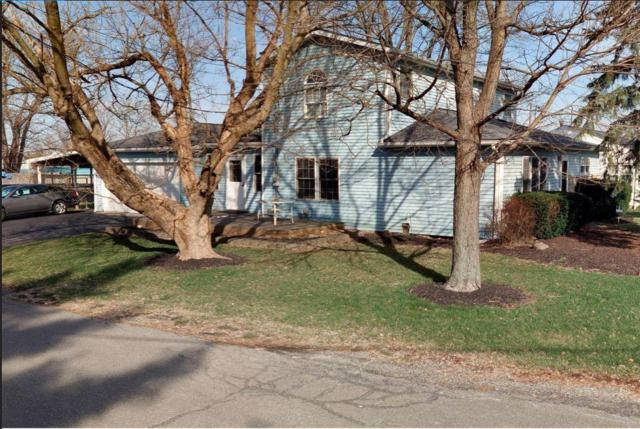 2390 Chateau Street, Grove City, OH 43123 (MLS #218038911) :: Berkshire Hathaway HomeServices Crager Tobin Real Estate