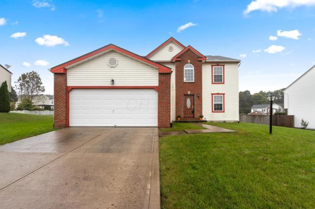 14 Bend View Drive, Pataskala, OH 43062 (MLS #218038914) :: Keller Williams Excel