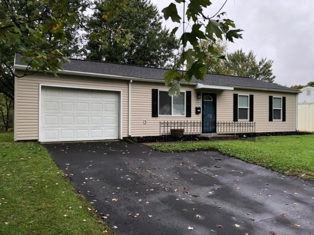 179 Crestview Drive, Johnstown, OH 43031 (MLS #218038923) :: The Clark Group @ ERA Real Solutions Realty