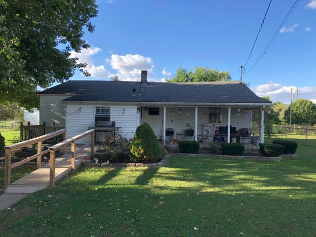 9000 1st Street, Orient, OH 43146 (MLS #218038940) :: The Mike Laemmle Team Realty