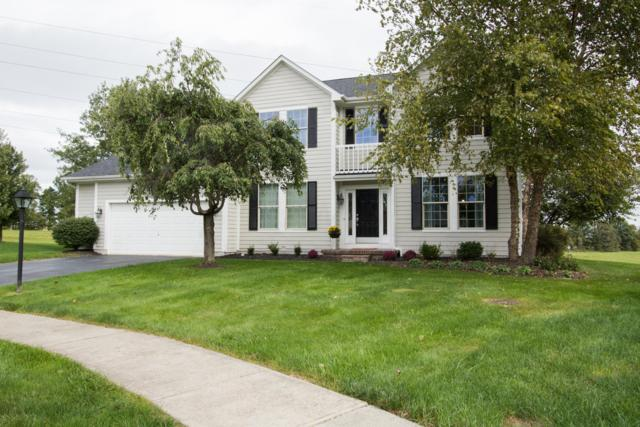 7469 Twin Acorn Court, Lewis Center, OH 43035 (MLS #218038944) :: Keller Williams Excel