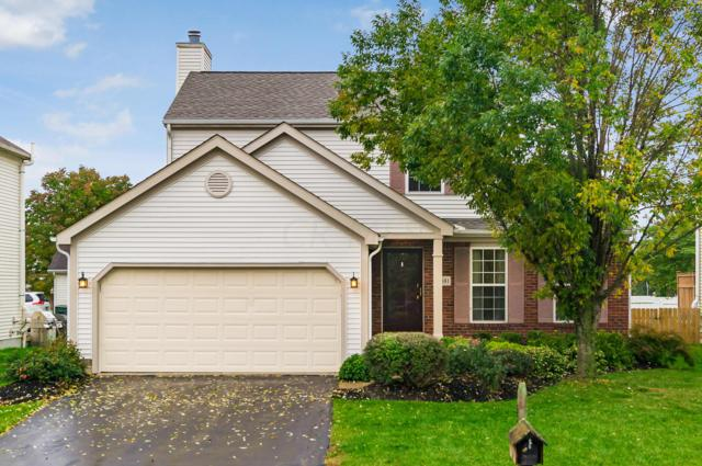 5881 Ancestor Drive, Hilliard, OH 43026 (MLS #218038947) :: Berkshire Hathaway HomeServices Crager Tobin Real Estate