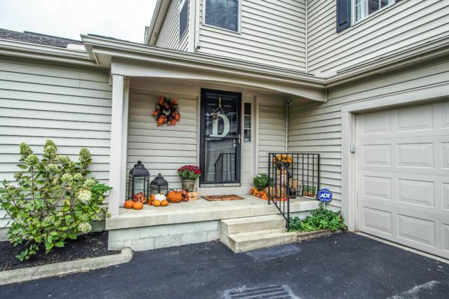 5457 Ambrosia Avenue 29D, Columbus, OH 43235 (MLS #218038958) :: Berkshire Hathaway HomeServices Crager Tobin Real Estate