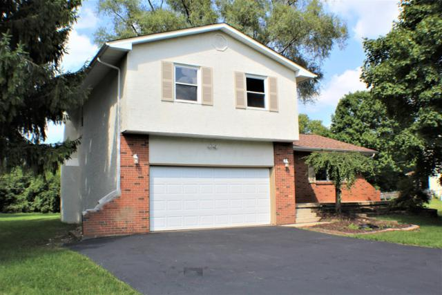 3241 Pebble Beach Road, Grove City, OH 43123 (MLS #218038965) :: Berkshire Hathaway HomeServices Crager Tobin Real Estate