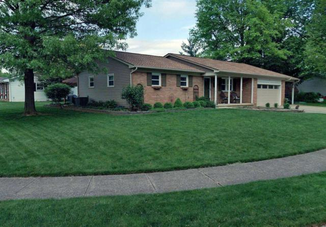 582 Braxton Place W, Westerville, OH 43081 (MLS #218038968) :: Berkshire Hathaway HomeServices Crager Tobin Real Estate