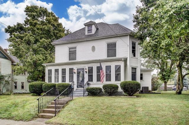 90 Elm Street, London, OH 43140 (MLS #218038978) :: Berkshire Hathaway HomeServices Crager Tobin Real Estate