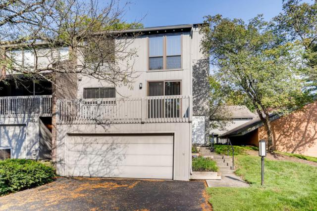 360 Olentangy Forest Drive, Columbus, OH 43214 (MLS #218038995) :: Berkshire Hathaway HomeServices Crager Tobin Real Estate