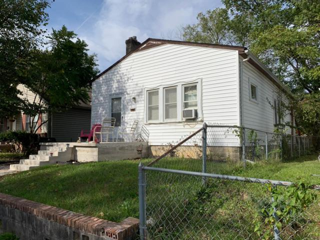 1220 E 15th Avenue, Columbus, OH 43211 (MLS #218038996) :: Berkshire Hathaway HomeServices Crager Tobin Real Estate