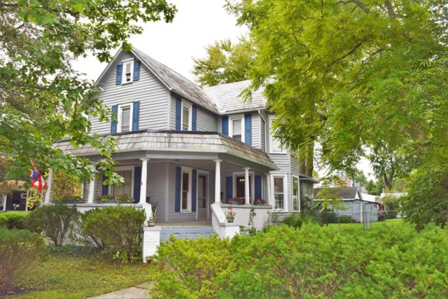 70 N Main Street, Johnstown, OH 43031 (MLS #218038997) :: The Clark Group @ ERA Real Solutions Realty