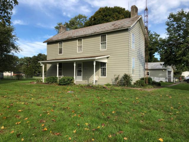 2347 W High Street NE, Newark, OH 43055 (MLS #218039003) :: Berkshire Hathaway HomeServices Crager Tobin Real Estate