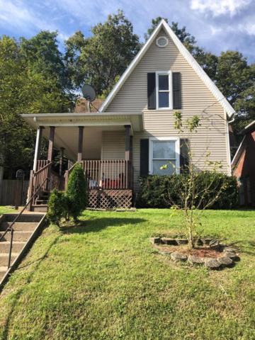 1205 N Columbus Street, Lancaster, OH 43130 (MLS #218039004) :: Berkshire Hathaway HomeServices Crager Tobin Real Estate