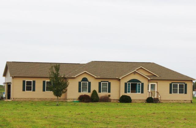7356 State Route 38, Bloomingburg, OH 43106 (MLS #218039007) :: Berkshire Hathaway HomeServices Crager Tobin Real Estate