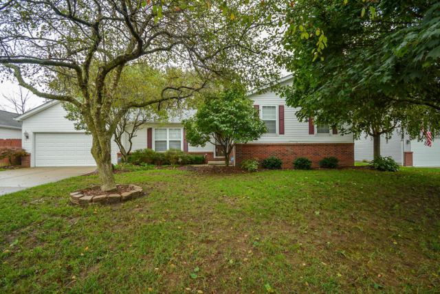 240 Chesterville Court, Canal Winchester, OH 43110 (MLS #218039017) :: Keller Williams Excel