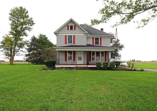 5180 Us-42, Plain City, OH 43064 (MLS #218039035) :: Signature Real Estate