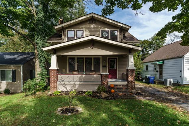 144 E Lincoln Avenue, Columbus, OH 43214 (MLS #218039039) :: Susanne Casey & Associates