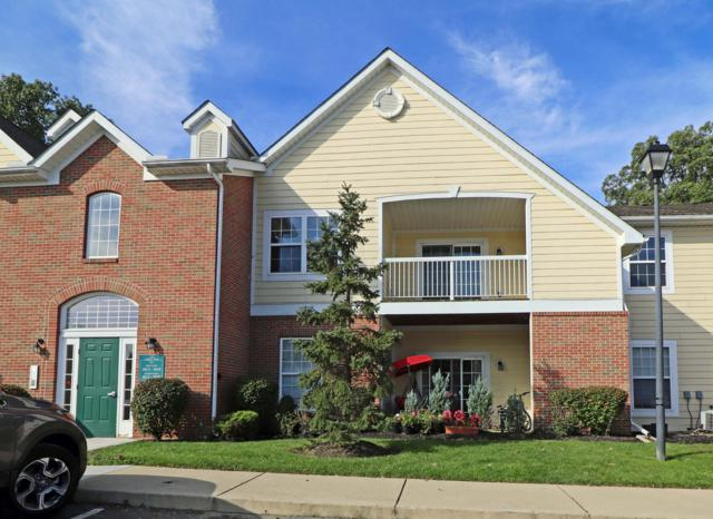 3829 Carberry Drive, Dublin, OH 43016 (MLS #218039040) :: Keller Williams Excel