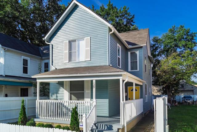 129 S Cypress Avenue, Columbus, OH 43222 (MLS #218039049) :: RE/MAX ONE