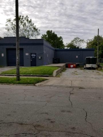 855 & 861 Camden Avenue, Columbus, OH 43201 (MLS #218039092) :: Exp Realty