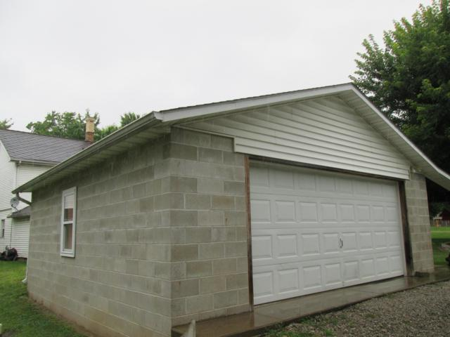 321 W High Street, Mount Gilead, OH 43338 (MLS #218039100) :: Brenner Property Group | KW Capital Partners