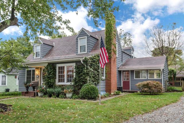 34 W Kanawha Avenue, Columbus, OH 43214 (MLS #218039101) :: Berkshire Hathaway HomeServices Crager Tobin Real Estate