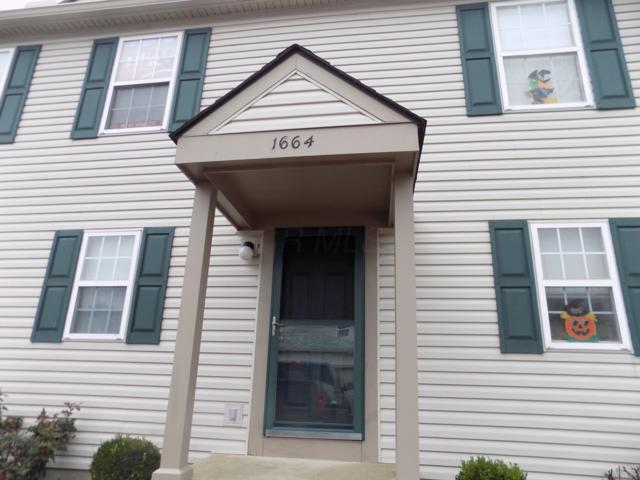 1664 Blackhorse Lane 157D, Hilliard, OH 43026 (MLS #218039112) :: Keller Williams Excel
