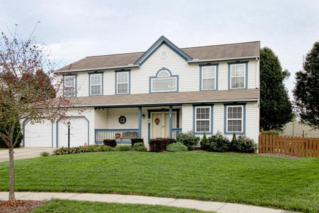 176 Knights Bridge Drive E, Pickerington, OH 43147 (MLS #218039117) :: Signature Real Estate